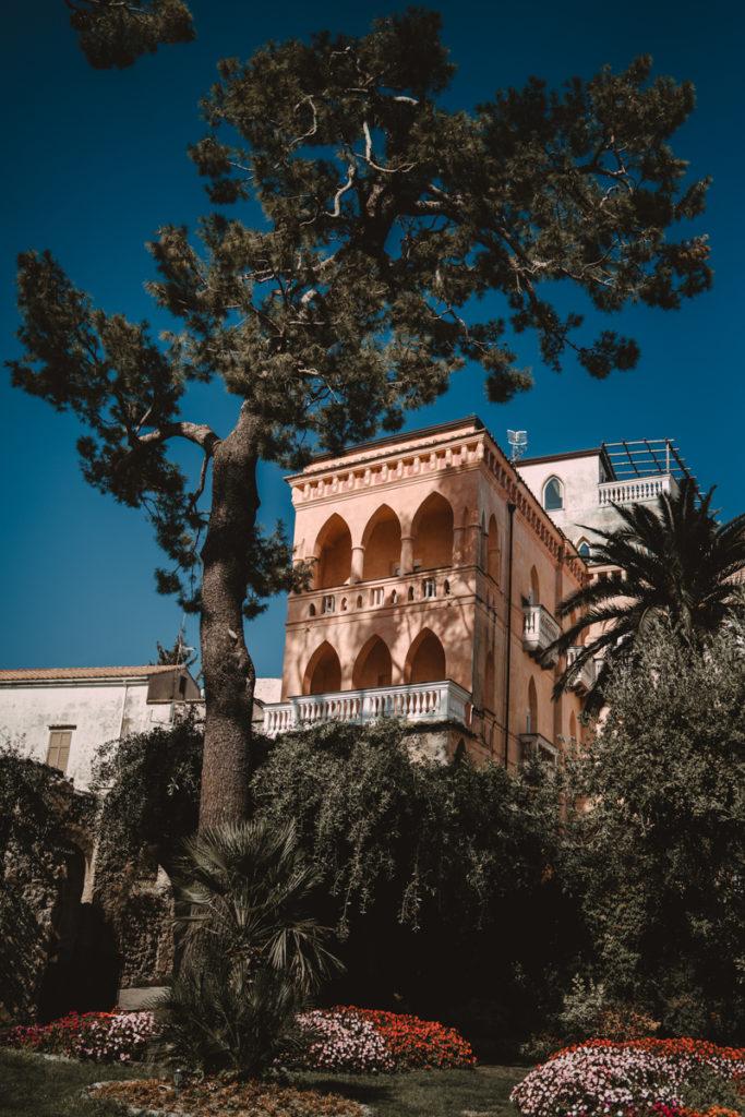laurene and the wolf elopement amalfi coast italy 22 683x1024 - Elopement sur la côte Amalfitaine en Italie