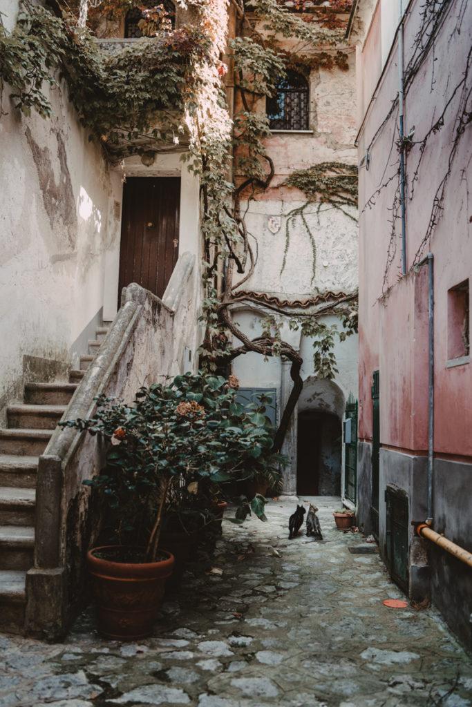 laurene and the wolf elopement amalfi coast italy 23 683x1024 - Elopement sur la côte Amalfitaine en Italie