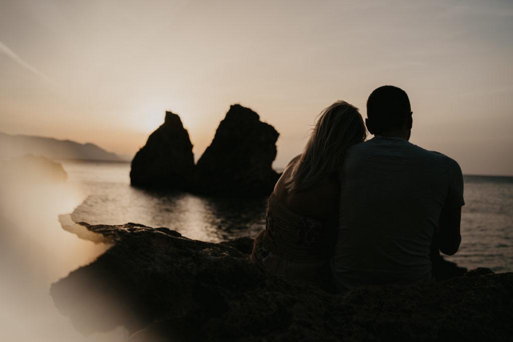laurene and the wolf elopement amalfi coast italy 60 1024x683 - Elopement sur la côte Amalfitaine en Italie