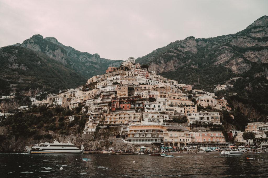 laurene and the wolf elopement amalfi coast italy 74 1024x683 - Elopement sur la côte Amalfitaine en Italie
