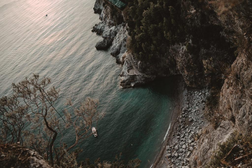laurene and the wolf elopement amalfi coast italy 78 1024x683 - Elopement sur la côte Amalfitaine en Italie
