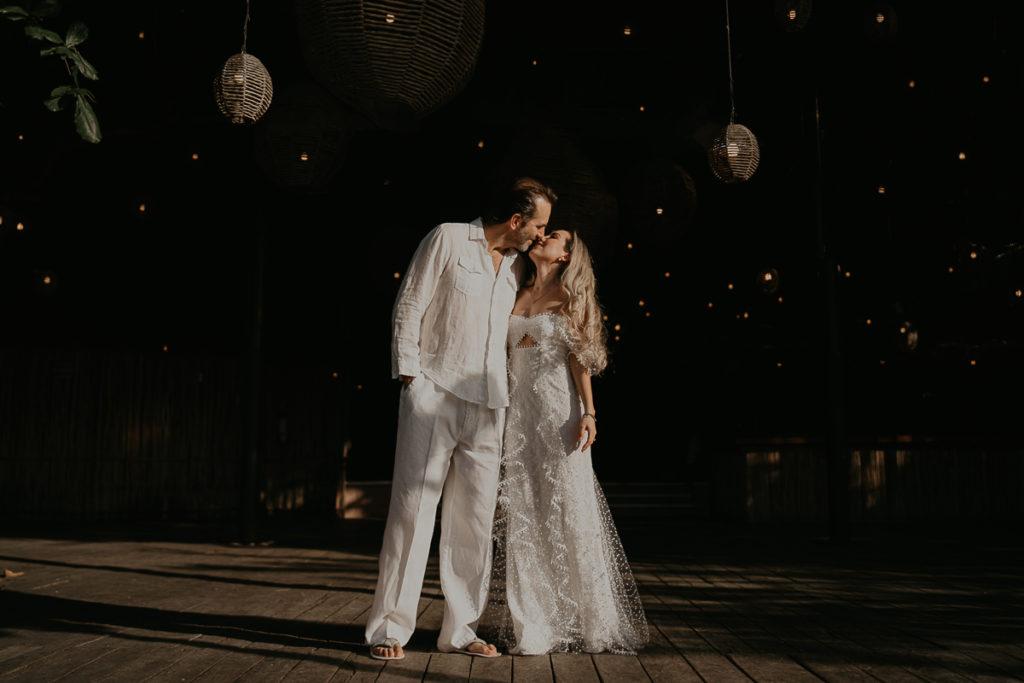 laurene and the wolf mariage boheme cancun mexique 46 1024x683 - Mariage champêtre, mariage bohème, mariage vintage...définissez votre thème !