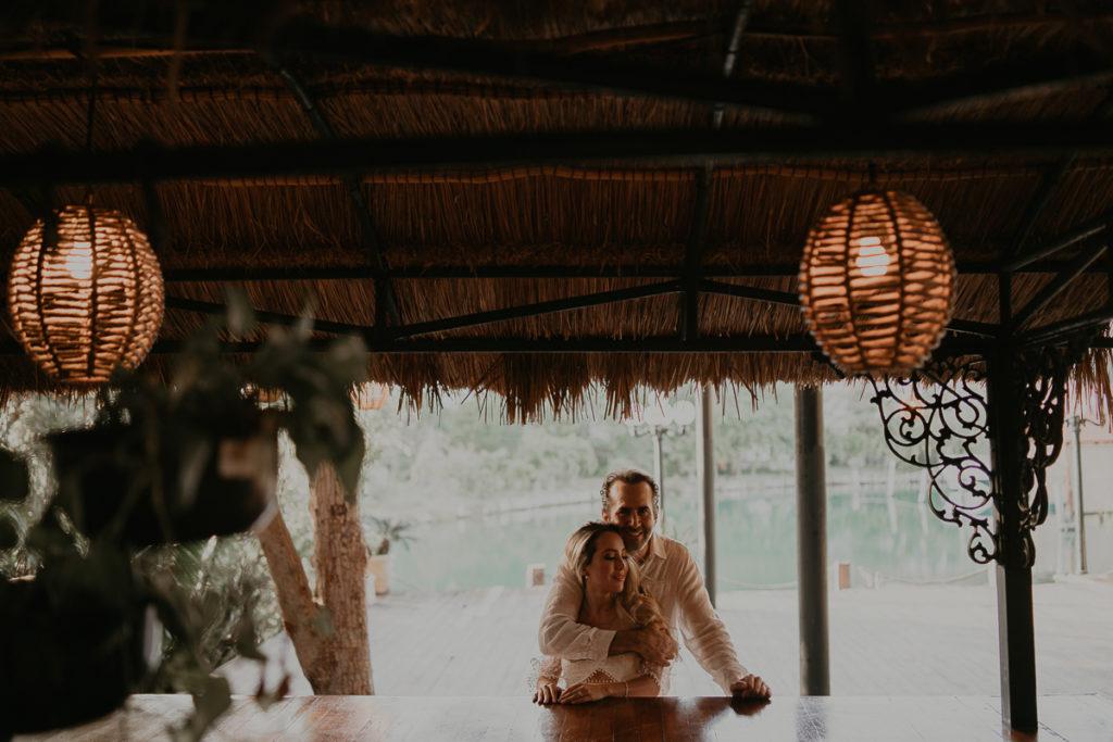 laurene and the wolf mariage boheme cancun mexique 82 1024x683 - Mariage champêtre, mariage bohème, mariage vintage...définissez votre thème !