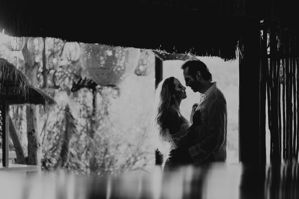 laurene and the wolf mariage boheme cancun mexique 90 1024x683 - Mariage bohème à Cancùn : Norma et Brian