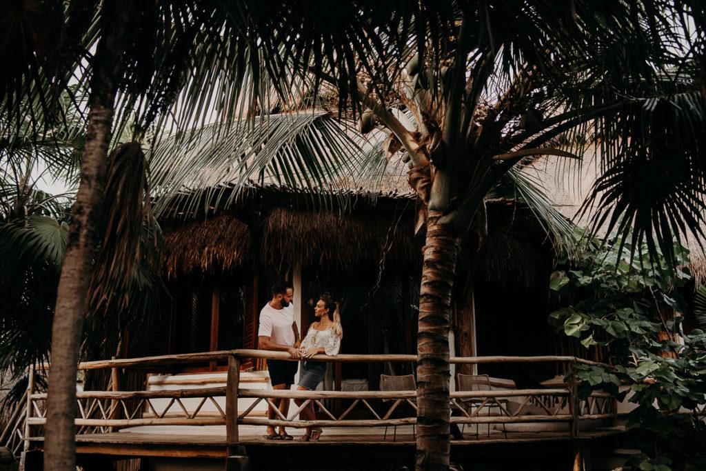 elopement tulum mexique wedding 25 1024x683 - Elopement Tulum, Mexique : Emma et Jérémy