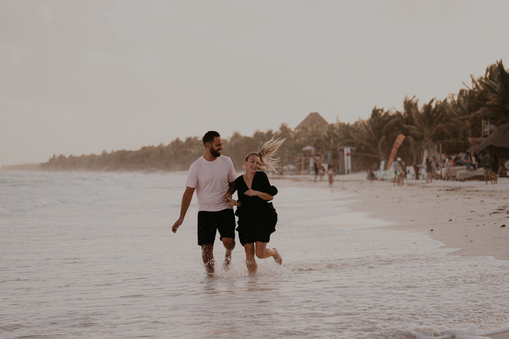 elopement tulum mexique wedding 39 1024x683 - Elopement Tulum, Mexique : Emma et Jérémy