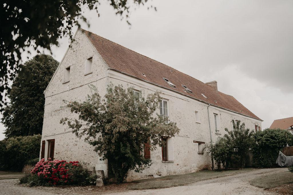 laurene and the wolf mariage domaine de brunel 1024x683 - Les plus beaux lieux de réception mariage en Ile de France et à Paris