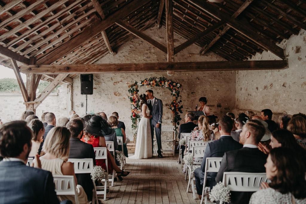 laurene and the wolf mariage domaine de brunel 15 1024x683 - Les plus beaux lieux de réception mariage en Ile de France et à Paris