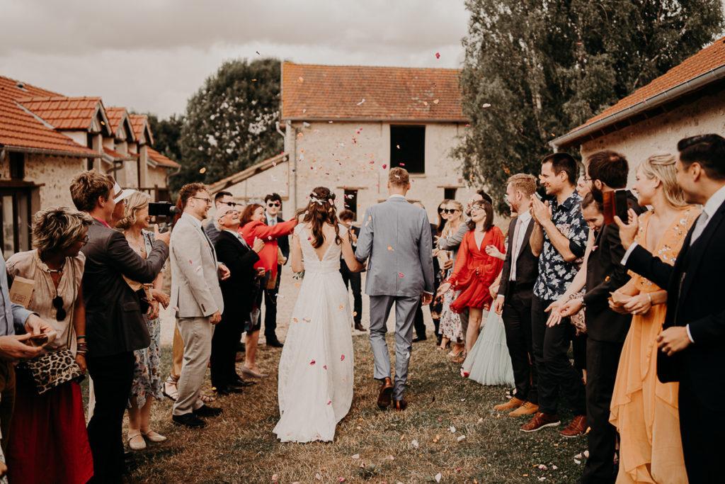 laurene and the wolf mariage domaine de brunel 19 1024x683 - Les plus beaux lieux de réception mariage en Ile de France et à Paris