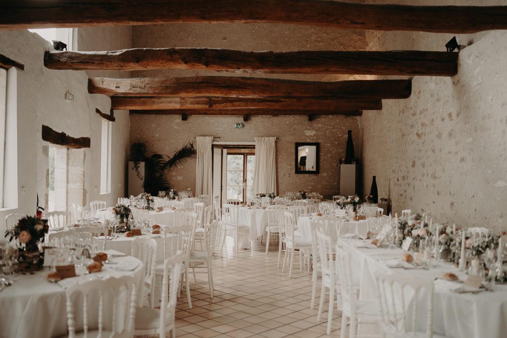 laurene and the wolf mariage domaine de brunel 3 1024x683 - Mariage champêtre, mariage bohème, mariage vintage...définissez votre thème !
