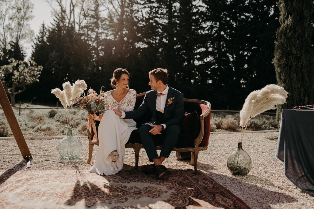 mariage mas arvieux provence photographe 101 1024x683 - Mariage provençal au Mas d'Arvieux