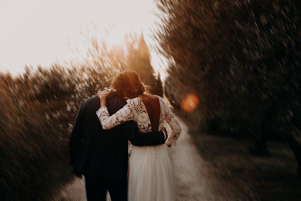 mariage mas arvieux provence photographe 1024x683 - Mariage provençal au Mas d'Arvieux