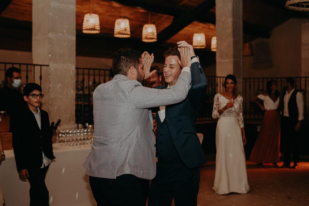 mariage mas arvieux provence photographe 114 1024x683 - Mariage provençal au Mas d'Arvieux