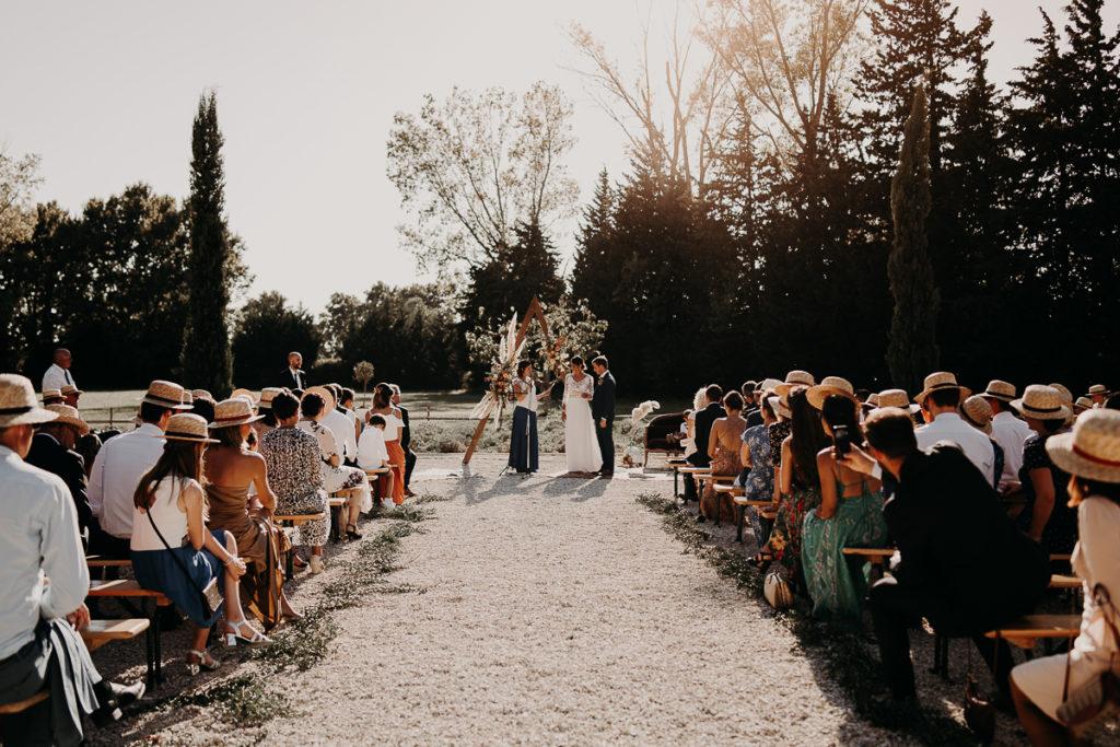 mariage mas arvieux provence photographe 121 1024x683 - Mariage provençal au Mas d'Arvieux