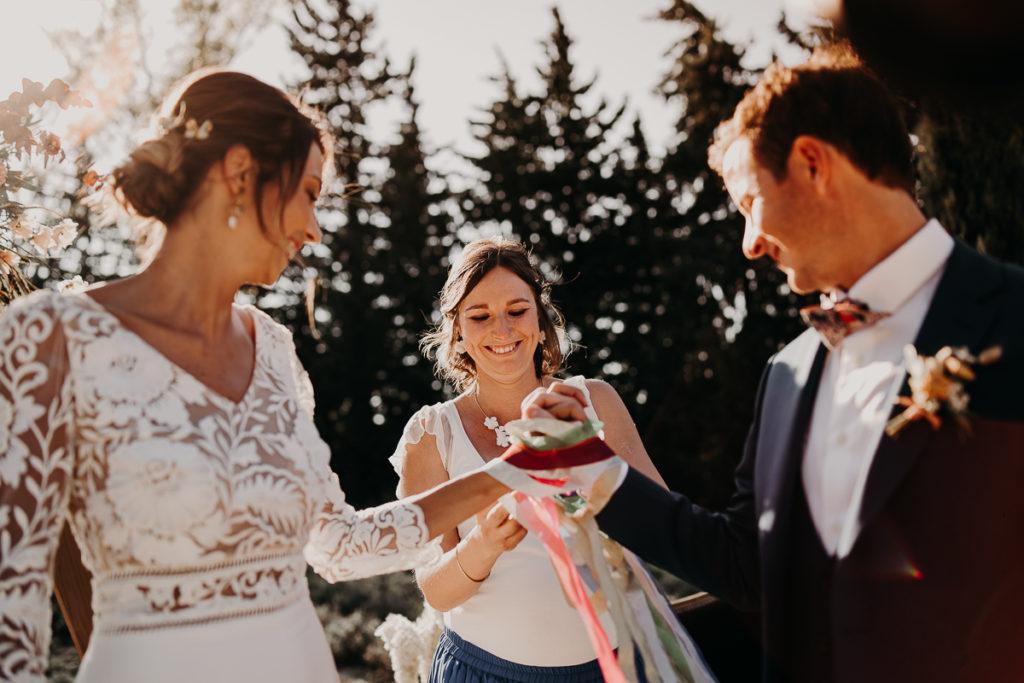 mariage mas arvieux provence photographe 123 1024x683 - Mariage provençal au Mas d'Arvieux