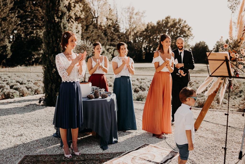 mariage mas arvieux provence photographe 124 1024x683 - Mariage provençal au Mas d'Arvieux