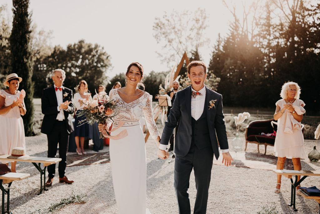 mariage mas arvieux provence photographe 127 1024x683 - Mariage provençal au Mas d'Arvieux