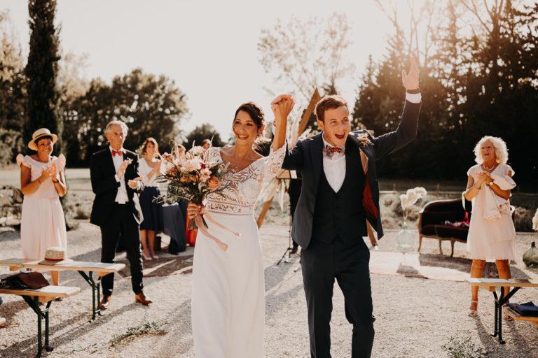 mariage mas arvieux provence photographe 128 768x512 - Mariage provençal au Mas d'Arvieux