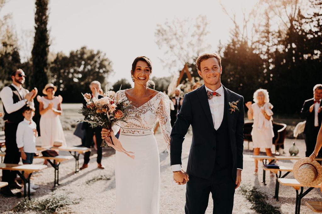 mariage mas arvieux provence photographe 129 1024x683 - Mariage provençal au Mas d'Arvieux
