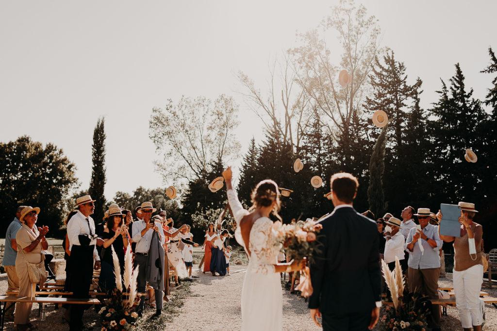 mariage mas arvieux provence photographe 134 1024x683 - Mariage provençal au Mas d'Arvieux