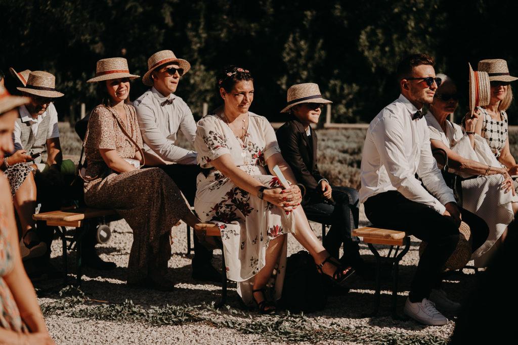mariage mas arvieux provence photographe 142 1024x683 - Mariage provençal au Mas d'Arvieux