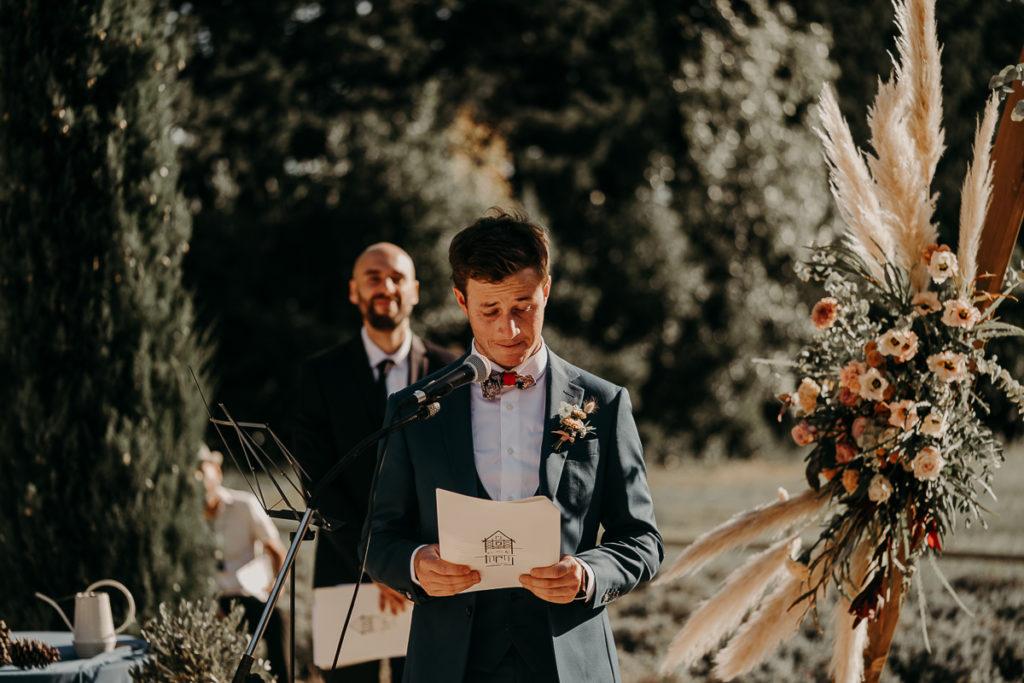 mariage mas arvieux provence photographe 154 1024x683 - Mariage provençal au Mas d'Arvieux