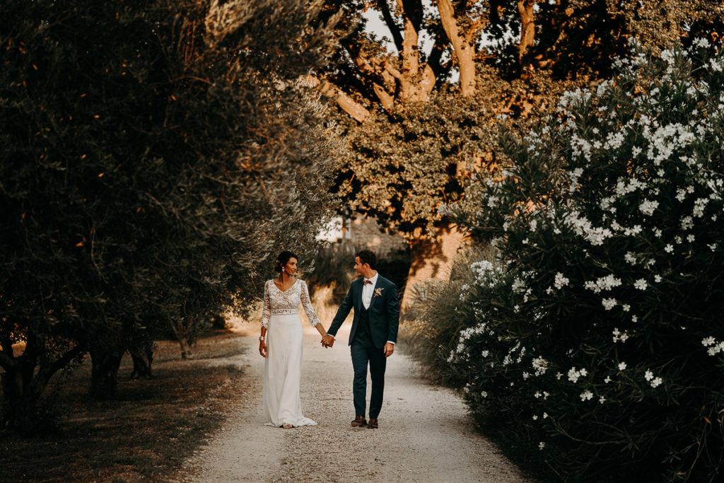 mariage mas arvieux provence photographe 160 1024x683 - Mariage provençal au Mas d'Arvieux