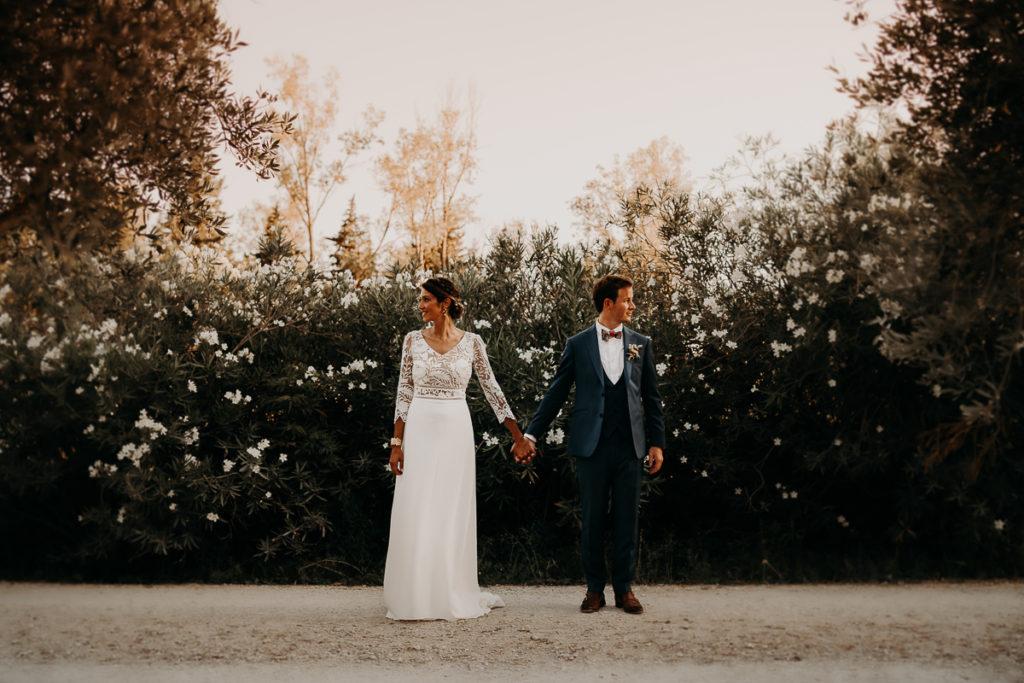 mariage mas arvieux provence photographe 168 1024x683 - Mariage provençal au Mas d'Arvieux