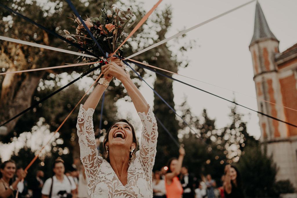 mariage mas arvieux provence photographe 175 1024x683 - Mariage provençal au Mas d'Arvieux