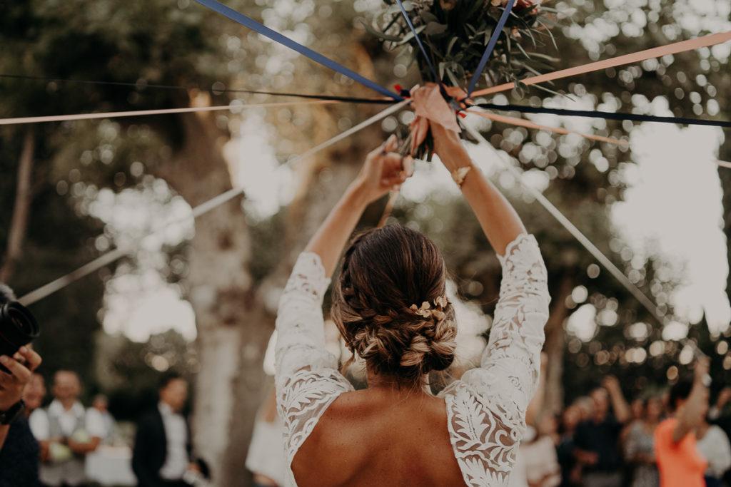mariage mas arvieux provence photographe 176 1024x683 - Mariage provençal au Mas d'Arvieux