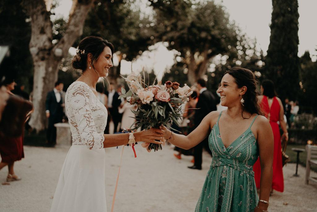 mariage mas arvieux provence photographe 179 1024x683 - Mariage provençal au Mas d'Arvieux