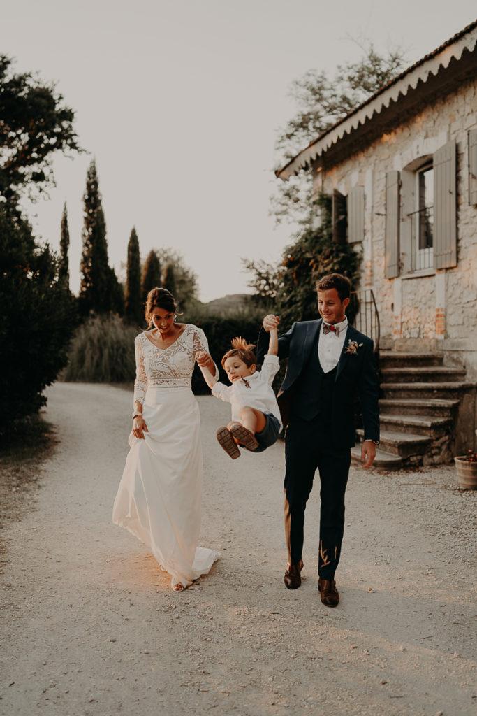 mariage mas arvieux provence photographe 30 683x1024 - Mariage provençal au Mas d'Arvieux