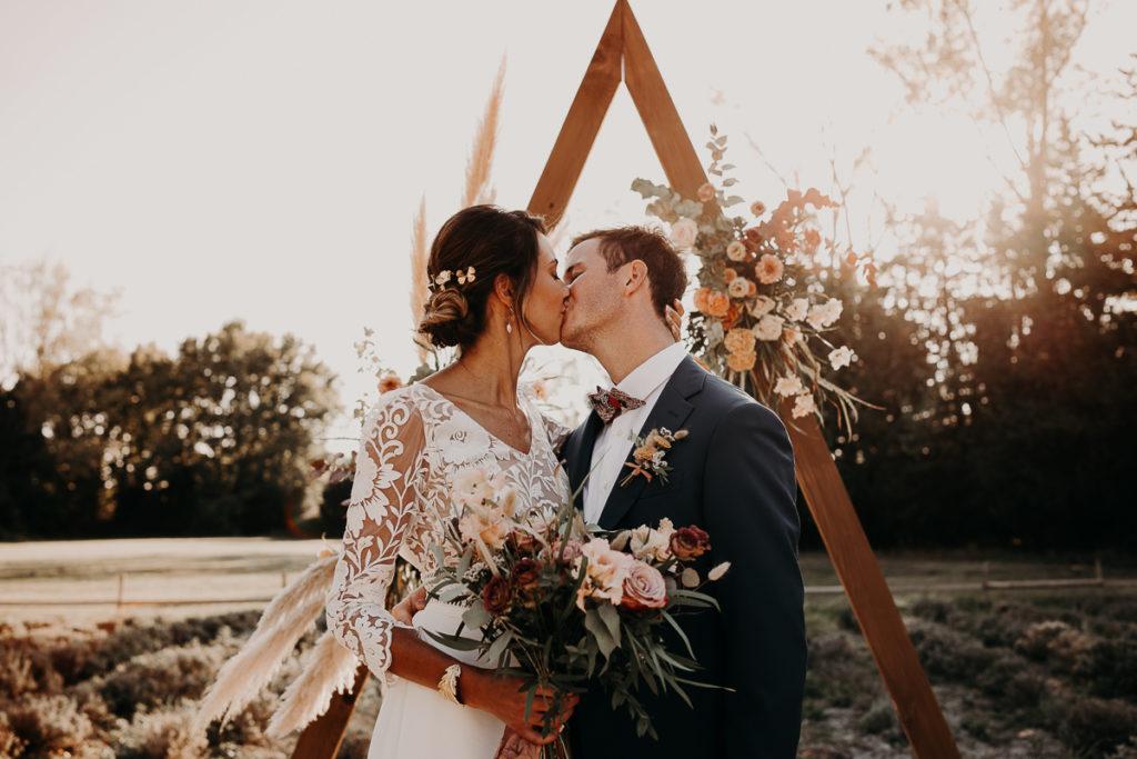 mariage mas arvieux provence photographe 33 1024x683 - Mariage provençal au Mas d'Arvieux