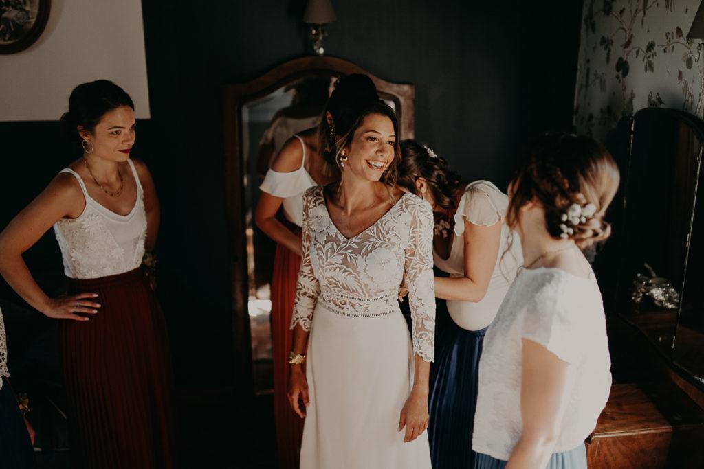 mariage mas arvieux provence photographe 44 1024x683 - Mariage provençal au Mas d'Arvieux