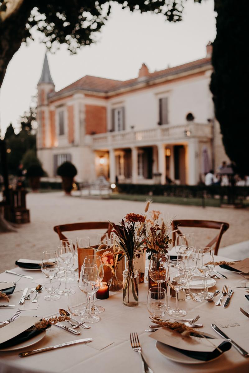 mariage mas arvieux provence photographe 52 - Top 10 des plus beaux lieux pour votre mariage en France
