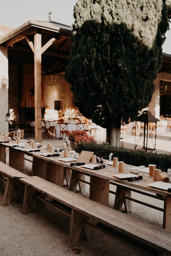 mariage mas arvieux provence photographe 63 683x1024 - Mariage provençal au Mas d'Arvieux