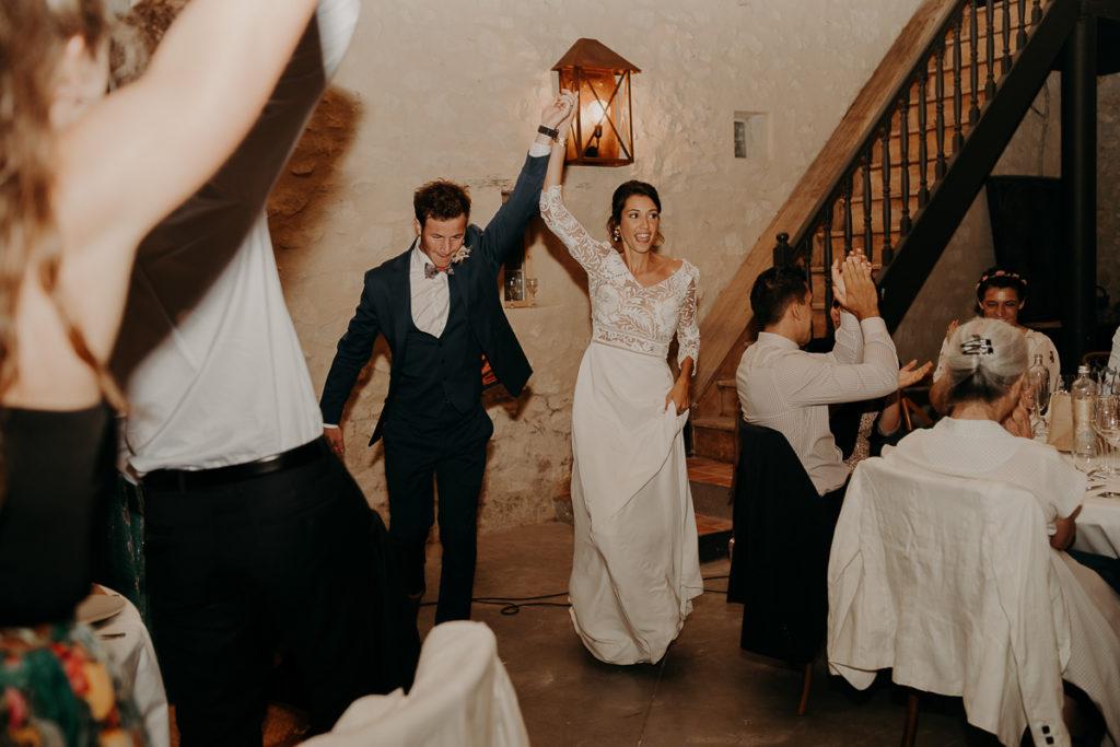 mariage mas arvieux provence photographe 73 1024x683 - Mariage provençal au Mas d'Arvieux