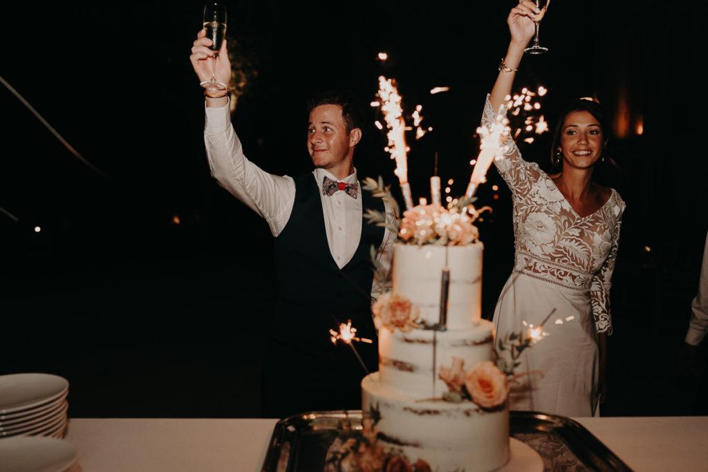 mariage mas arvieux provence photographe 78 1024x683 - Mariage provençal au Mas d'Arvieux