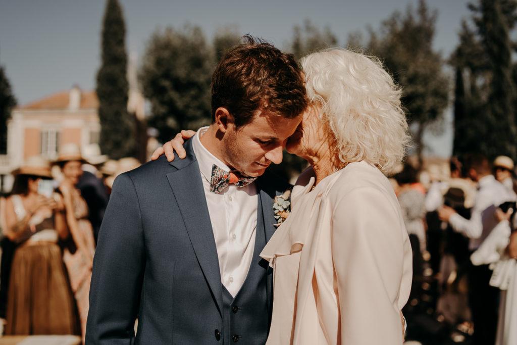 mariage mas arvieux provence photographe 83 1024x683 - Mariage provençal au Mas d'Arvieux