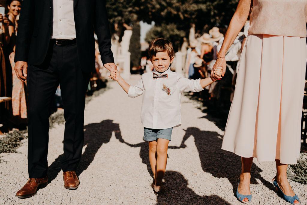 mariage mas arvieux provence photographe 85 1024x683 - Mariage provençal au Mas d'Arvieux