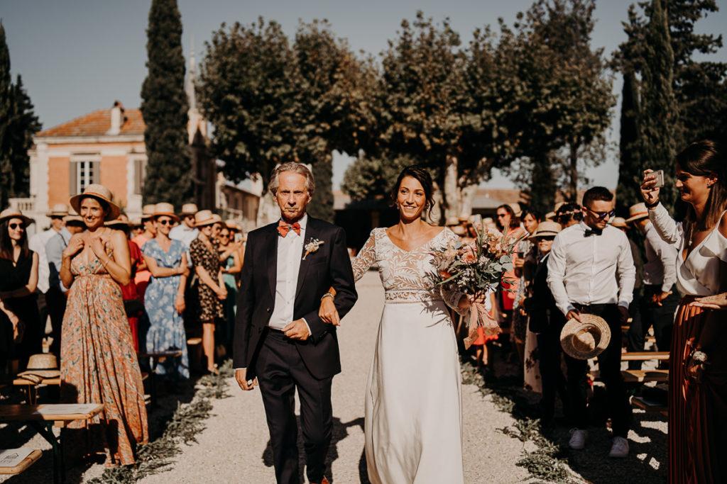 mariage mas arvieux provence photographe 92 1024x683 - Mariage provençal au Mas d'Arvieux