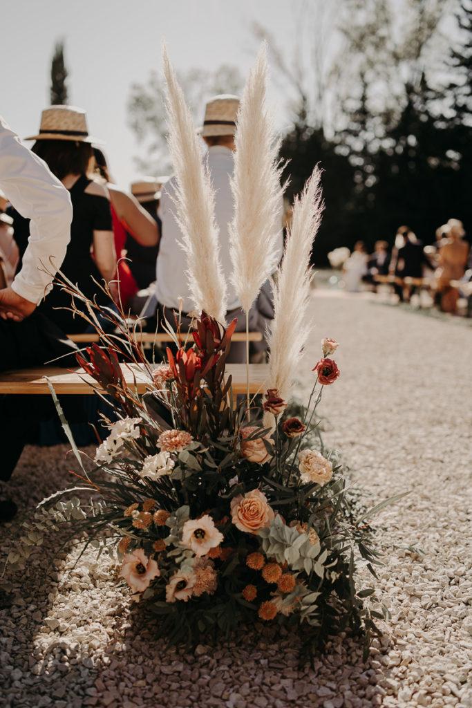 mariage mas arvieux provence photographe 98 683x1024 - Mariage provençal au Mas d'Arvieux