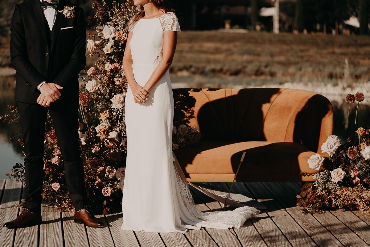 Domaine de patras photographe provence 2 - Top 10 des plus beaux lieux pour votre mariage en France