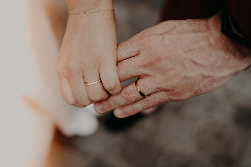 mariage paris urbain boheme 314 1024x683 - Mariage bohème et urbain à Paris