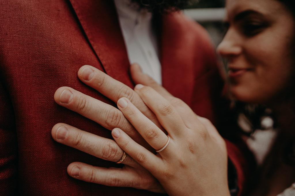 mariage paris urbain boheme 318 1024x683 - Mariage bohème et urbain à Paris